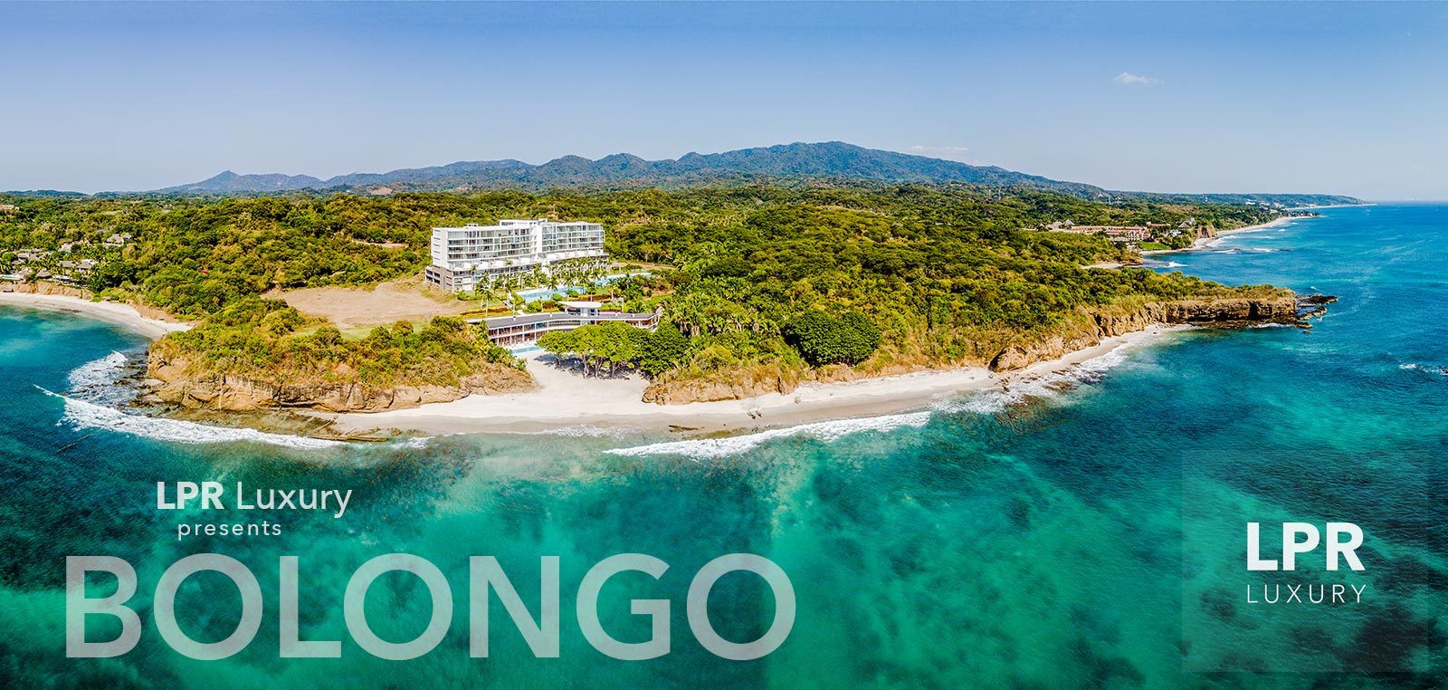 Bolongo - Punta de Mita luxury condos and villas - North Shore Puerto Vallarta